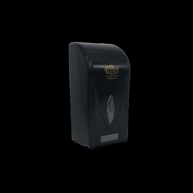 Dispenser Vertical Para Papel Higiênico CAI CAI Preto