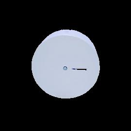 Dispenser Papel Higiênico Rolão Epox Ferro - 400m