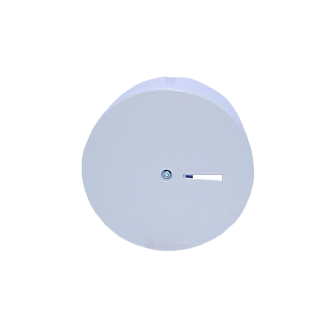 Dispenser Papel Higiênico Rolão Epox Ferro - 800m
