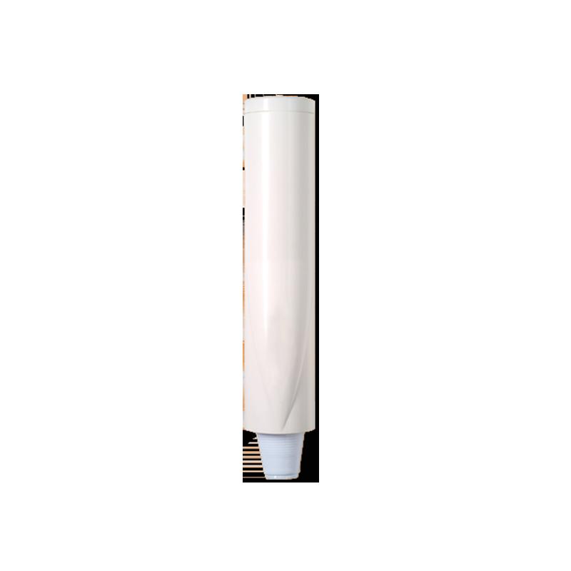 Dispenser Para Copos de Água Branco