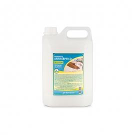 CÓD. 10303 - Sabonete Líquido Anti-séptico com Triclosan 0,5% - 5 Litros